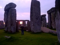 Stonehenge Access