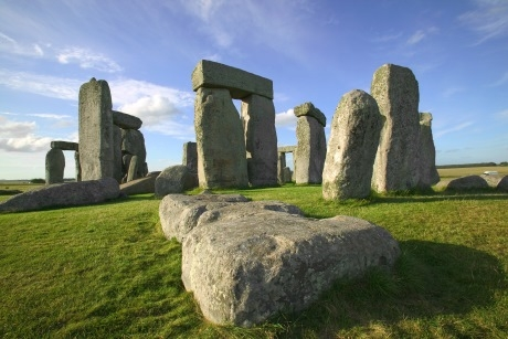 Stonehenge in all its glory