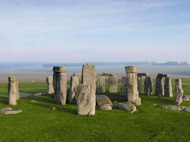 Stonehenge 2013
