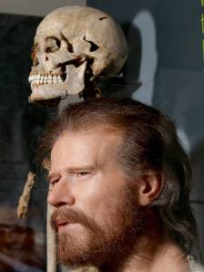 How 21st-century science is recreating the life story of a neolithic leader - what he looked like, where he grew up and what he ate