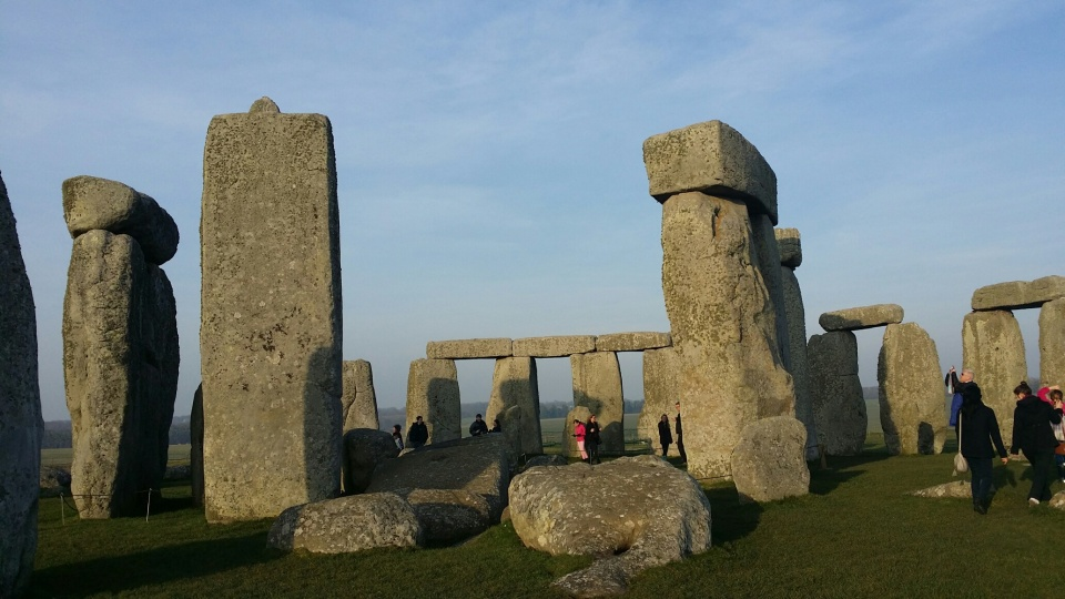 An Stonehenge Exclusive Private Access Inner Circle Guided Tour with www.StonehengeTravel.co.uk