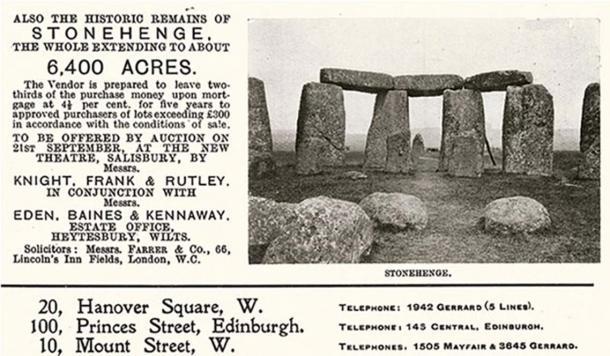 chubb-Stonehenge