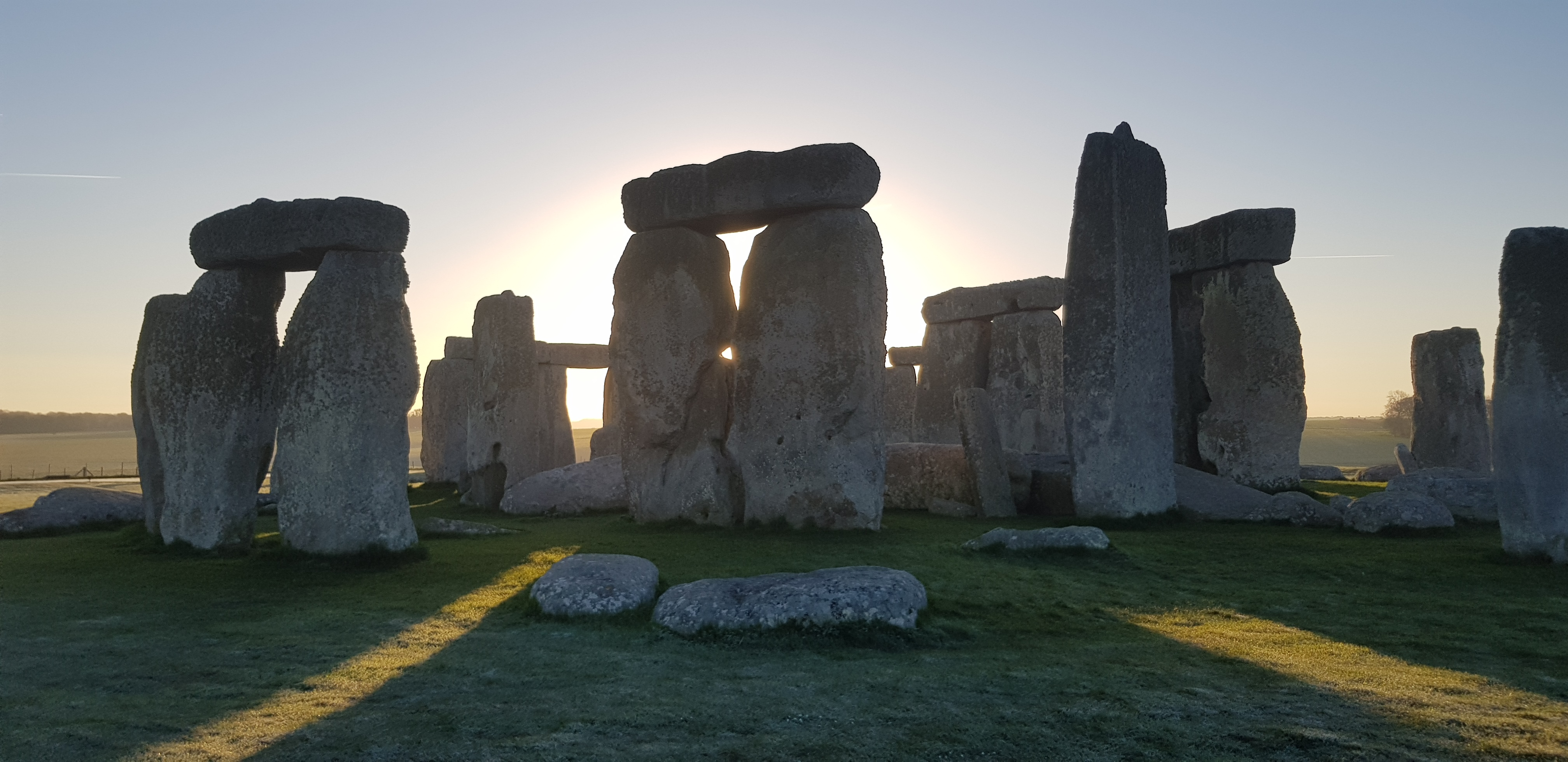 Virtual Stonehenge