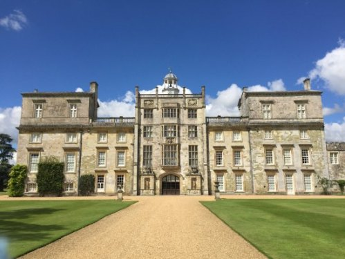 Wilton House, home to the 18th Earl and Countess of Pembroke, provides a fascinating insight into British history.
