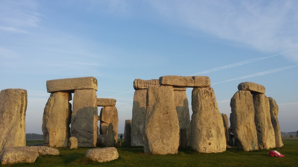 Stonehenge and the beautiful wessex landscape are on your doorstep, discover them with us!